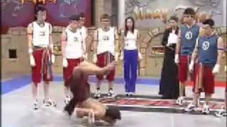 Muay Thai มวยไทย Tony  Jaa THE ART OF FIGHTING