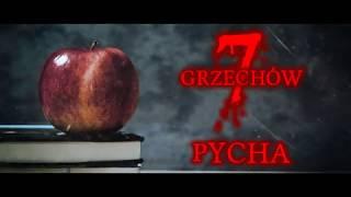 7 GRZECHÓW #1 - CreepyPasta [Seria Oryginalna]