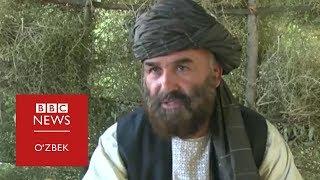 """""""Аввал ватанда қийноққа солиндим, кейин Гуантанамода...""""- BBC Uzbek"""