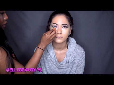 Xxx Mp4 Zara Makeup Tutorial 3gp Sex