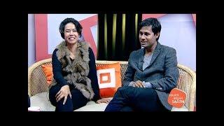 Deepak Rauniyar and Asha Magarati | Jeevan Saathi with Malvika Subba