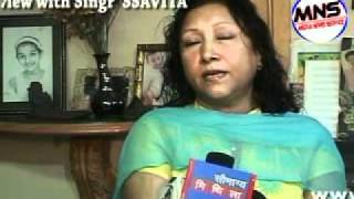 Singer  Ssavita  Exclusive Interview...