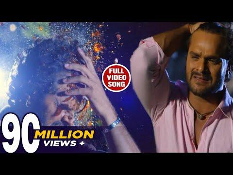 Xxx Mp4 Khesari Lal Yadav का अब तक सबसे दर्दभरा गीत Kismat Ba Dele Daaga Kajal Raghwani Bhojpuri Sad Song 3gp Sex