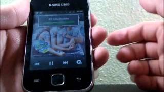 [ Review ] : Samsung S5360 Galaxy Y