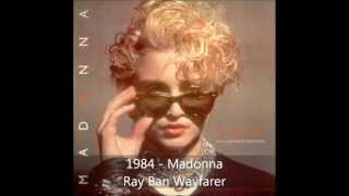 Ray Ban Film - 75 anni di cinema