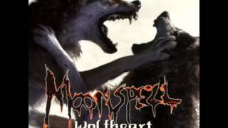 Moonspell - Wolfheart (FULL ALBUM)