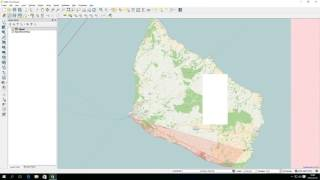 QGIS for beginners