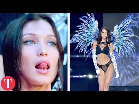 The Untold Story Of The Victoria s Secret Fashion Show