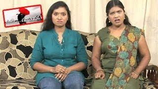 Ussh Gup Chup || Adult Camera || Telugu Comedy Skits