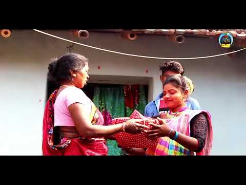 New santhali video