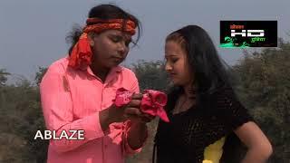 देख कर मजा ना आए तो कहना Romantic Khortha Comedy Video 2018|Supriya Sanju baba seen...