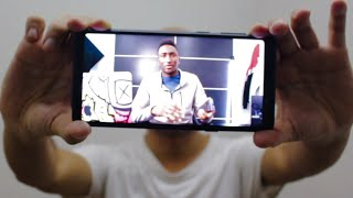 vlog #12 - CHANGE Your Smartphone Screen Resolution featuring MKBHD