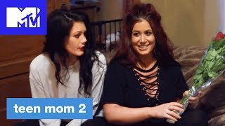 'Aubree's Father-Daughter Dance' Official Sneak Peek | Teen Mom 2 (Season 8) | MTV