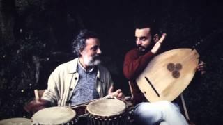 """Colascione"" by Kapsberger - Angelo Tripodo e Daniele Caminiti"