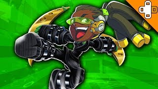 Overwatch Funny & Epic Moments - NINJA LUCIO - Highlights Montage 216