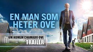 Um Homem Chamado Ove (En Man Som Heter Ove) - Trailer - Legendado