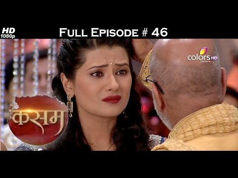 Kasam - 9th May 2016 - कसम - Full Episode