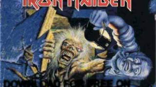 iron maiden - Fates Warning - No Prayer for the Dying