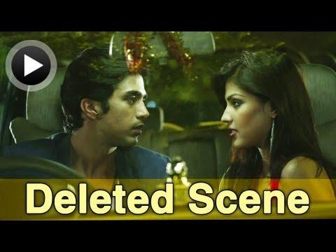 Xxx Mp4 Deleted Scene 1 Mere Dad Ki Maruti Sameer Jazzleen S Hot Date Rhea Chakraborty 3gp Sex