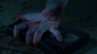 Sadako Vs Kayako (The Ring Vs. The Grudge): A kör Vs. Az átok - előzetes #2