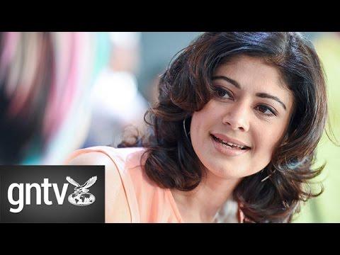 Pooja Batra plays an astronaut in 'One Under the Sun'