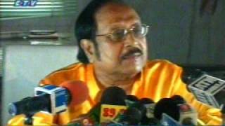 BNP leader Tanvir blamed khaleda through his son Irad