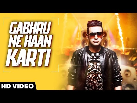 New Punjabi Songs 2016  ● Gabhru Ne Haan Karti ● Jassi Dhaliwal ● Latest Punjabi Songs 2016