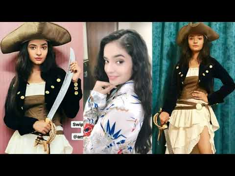 Xxx Mp4 Anushka Sen NAAH Dance Internet Wala Love Dance Musically India Balveer Colors Tv Seriyal 3gp Sex