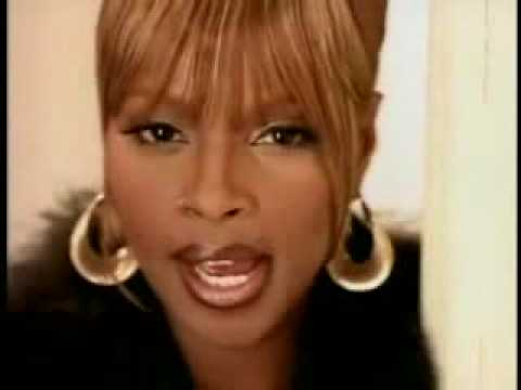 Mary J. Blige Not Gon Cry from the Waiting To Exhale Movie Soundtrack 1996