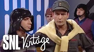 Cut for Time: Casual Friday on the Death Star - SNL