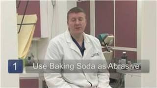 Dental Advice : How to Make Homemade Teeth Whitener