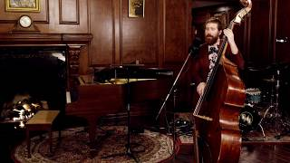 Attention - Charlie Puth (Blues Cover) ft. Casey Abrams