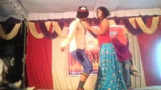 Chadan choudhari dabhaka bhadohi supar hit dance
