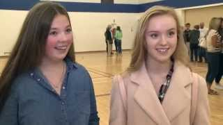 GCE & GCSE Results Day 2015
