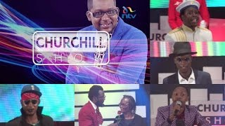 Churchill Show S4 E40: Mother's Day Edition