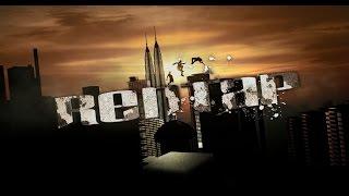 Rentap (2014) Official Trailer - Elfira Loy, Shafie Naswip & Zahiril Adzim Movie HD