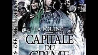 LA FOUINE feat CANARDO - CAPITALE DU CRIME