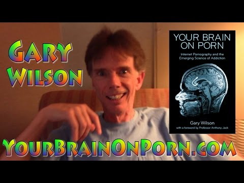 Xxx Mp4 What 39 S Porn Doing To Us With Gary Wilson Founder Of YourBrainOnPorn Com 3gp Sex