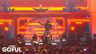 Zedd - I Want You To Know (feat. Selena Gomez) [Live iHeartRadio Z100 Jingle Ball 2015]