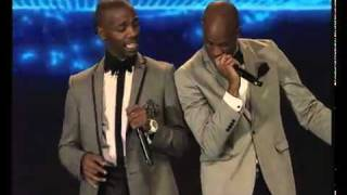 channel o music video awards 2010 liquideep and black coffee live performance