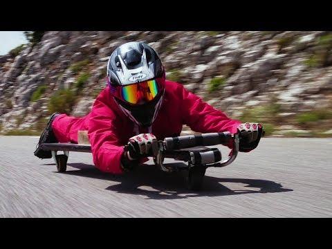 Xxx Mp4 Homemade Racer With NO BRAKES 50 MPH 3gp Sex