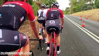 How Pro Cyclists Train With Team Sunweb Giant Bicycles