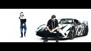HERCEG ft. CURTIS - Mi Amor (OFFICIAL VIDEO)