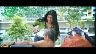 Inga Enna Solluthu   Tamil Movie   Scenes   Clips   Comedy   Songs   VTV Ganesh meets Swarnamaliya