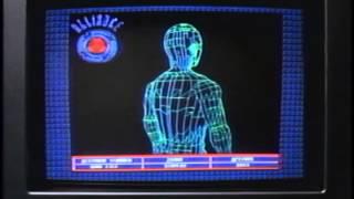 Screamers Sci-Fi Movie Trailer (1995)