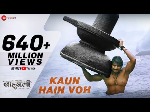 Xxx Mp4 Kaun Hain Voh Full Video Baahubali The Beginning Kailash K Prabhas MM Kreem Manoj M 3gp Sex