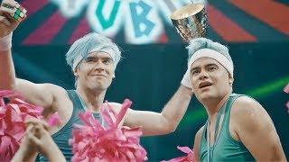 Ancud - Se Hacen Realidad (Official Video)