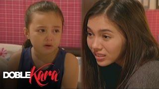 Doble Kara: Kara explains her side to Becca