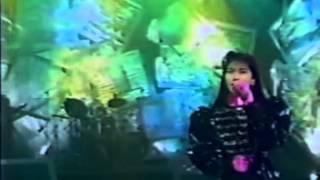 コンサートの夜 森高千里 Chisato Moritaka