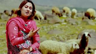 Razya Azizi - Meena Meena OFFICIAL VIDEO HD